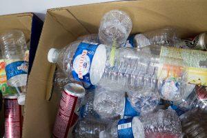 Suskaičiavo, kiek ir kokių pakuočių atliekų pagamina dzūkai