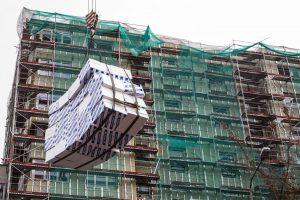 ES ekspertai vertins Lietuvos pasiekimus renovuojant pastatus