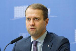 """Etikos komisija tirs """"Lietuvos energijos"""" direktoriaus interesus"""