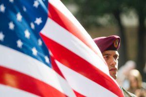 Daugiau kaip pusė amerikiečių mano, kad JAV turi ginti Baltijos šalis nuo Rusijos