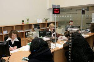 VMI: pajamų deklaravimas šiemet bus lengvesnis