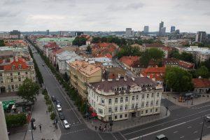 Amerikos mokykla Vilniuje nori plėstis, bet negauna leidimo
