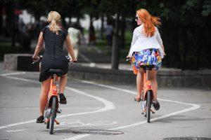 Lietuvos dviračių takus siūloma sujungti į vieną sistemą