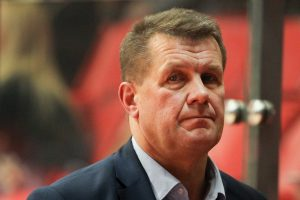"""""""Juventus"""" krepšininkai nusileido Baltarusijos čempionams"""