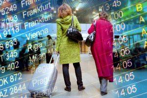 Turizmo departamentas sieks prižiūrėti kelionių agentūras