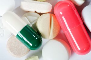 E. vaistinėse labiausiai skiriasi maisto papildų kainos