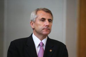 V. Ušackas: su Rusija Lietuva turėtų elgtis solidžiau ir ramiau