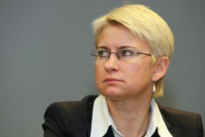 Lietuva neturi žinių iš JAV dėl N. Venckienės paieškų