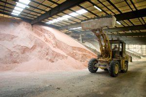 Vyriausybė pritarė trąšų importo kontrolės pasiūlymams