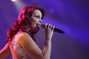 Už I. Valinskienės koncerto reklamą LRT laidoje – 2 tūkst. eurų bauda