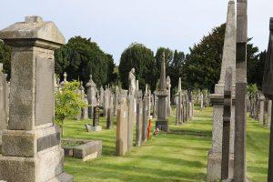 Skirtingose šalyse laidotuvių tradicijos nesikeičia, bet kaina auga