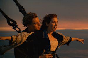 """Epinis filmas """"Titanikas"""" – pirmą kartą Lietuvoje gyvai"""