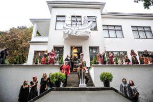 Kauno menininkų namų jubiliejuje laukiamas kiekvienas