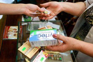 Seimas spręs, ar į ligonines įsileisti vaistus nelietuviškose pakuotėse