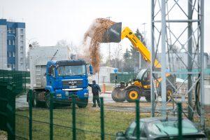 Sąskaitos už šilumą sukels šoką: labiausiai pasišildys biokuro pardavėjai?