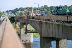 Lietuvos tiltų būklė: ar saugūs kelių lepūnėliai?