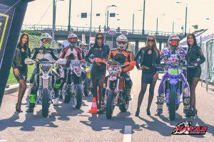 Kauno gatvėse – išskirtinės motociklų lenktynės