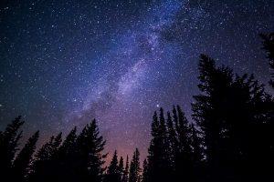 Netrukus – metas, kai verta stebėti dangų