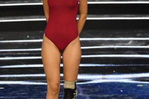 """Įžeidimų lavinos sulaukusi neįgali mergina pateko į """"Mis Italija"""" finalą"""