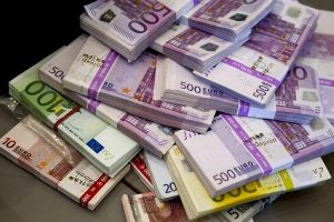 Švedas ir jo vilnietiška bendrovė kaltinami pinigų plovimu