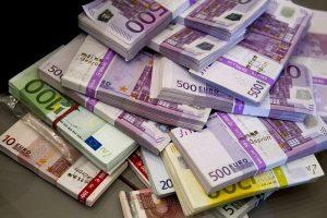 "Airija atideda 1,5 mlrd. eurų ""Brexit"""