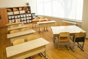 Prasčiausia mokyklų būklė – Vilniaus apskrityje