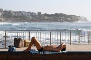 Australijoje tęsiasi rekordiniai karščiai