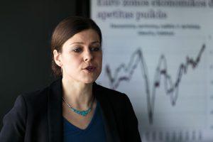 Ekspertai: ekonomikos imunitetas verčia gerinti augimo prognozę