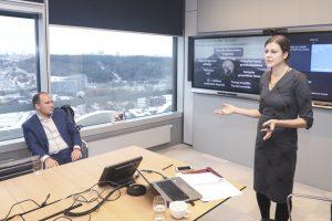 Ką Lietuvai 2019-aisiais prognozuoja ekonomistai?