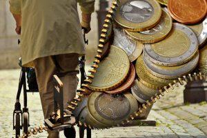Klausimai, kurie neduoda ramybės pensijų kaupimo dalyviams