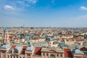 Kokiuose didžiuosiuose miestuose maloniausia gyventi?