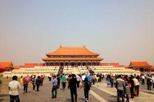 Kinijoje dėl finansinės piramidės areštuoti 230 žmonių