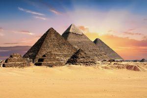 Egipte atrastas 3,7 tūkst. metų senumo kapas