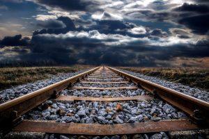 PAR per traukinio avariją žuvo 18 žmonių, 180 sužeista
