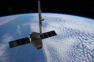 Rusijos kariuomenė pajėgs blokuoti orbitoje skriejančius priešo palydovus?