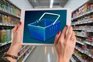 Elektroninės prekybos pozicijos Europoje stiprėja