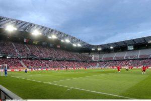 Britanija: Europos futbolo čempionato stadionai – teroristų taikiniai