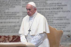 Į Romą išvykę Lietuvos vyskupai dėkos popiežiui už vizitą Lietuvoje