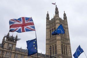 Suskubkite pateikti prašymus dėl PVM susigrąžinimo iš Jungtinės Karalystės
