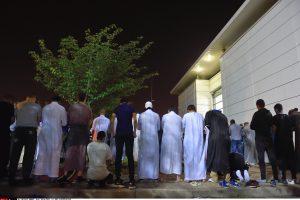 Prancūzijoje vyras subadė 19-metę, aukodamas ramadano auką