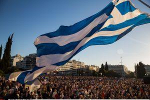 Vakaruose ritasi autoritarinio populizmo banga