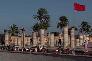 Marokas po 40 metų pertraukos pasiprašė į Afrikos Sąjungą