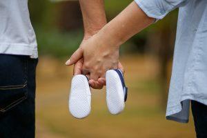 Lietuvės išlieka tarp jauniausių mamų Europoje
