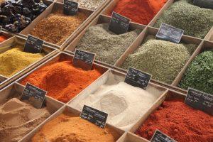 Maroko virtuvės ypatumai – I. Krupavičiaus akimis