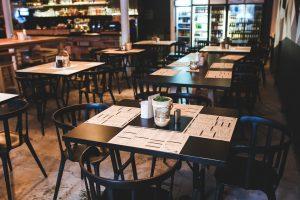 Restoranų ir kavinių pajamos šiemet augo 18 proc.