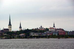 Estija ketina tapti Europos technologijų kalvės CERN nare
