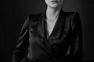Su kokiu kino kūrėju pietautų aktorė S. Janušauskaitė?