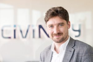 """""""Civinity"""" plečia veiklą Latvijoje: įsigijo dar vieną įmonę"""