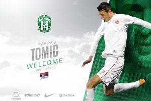 """Vilniaus """"Žalgiris"""" sulaukė papildymo iš Serbijos"""