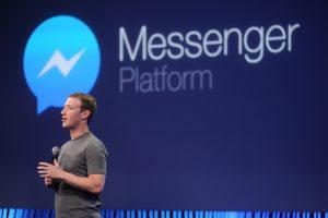 """""""Facebook"""" patobulino """"Messenger"""": kils nauja pasipiktinimo banga"""